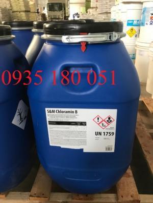 Hóa chất Chloramin B