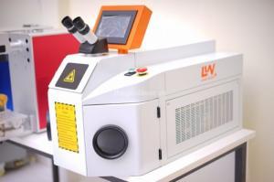 máy hàn laser đa dạng các công suất , giá thành ưu đãi