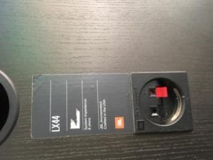 Loa LX 44 (USA (USA) đẹp Long lanh