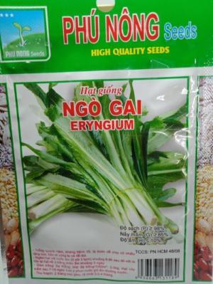 Hạt giống ngò gai Phú Nông