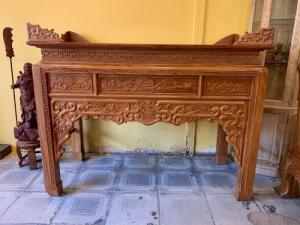 Nơi bán bàn thờ gỗ chất lượng tốt
