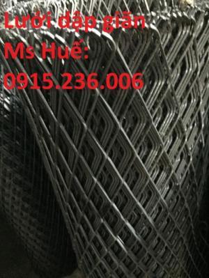 Chuyên cung cấp lưới thép kéo giãn, lưới thép hình thoi, lưới thép mắt cáo mạ nhúng nóng giá rẻ
