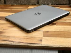 Laptop Dell Ultrabook 7548 , i7 5500U 8G SSD256 Vga rời 4G Đèn phím Đẹp zin 100% Giá rẻ