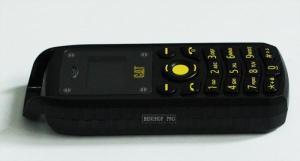 Điện thoại siêu nhỏ kiêm tai nghe Bluetooth Servo B25