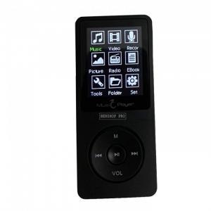 Máy nghe nhạc MP3 UnisCom X02 (4G)
