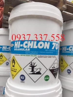 Cần bán Chlorine Nippon