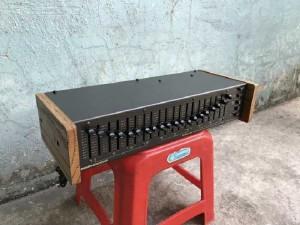Equalizer Audio control C22 , usa