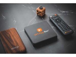 FPT Play box 2019 (có điều khiển bằng giọng nói)