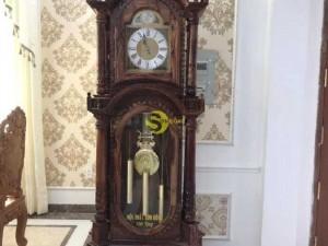 05 mẫu đồng hồ cây Vip nhất tại Sơn Đông