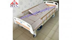Giường bệnh đa năng MKC-Medical 5 tay quay có 11 chức năng năm 2020