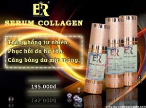 Serum Collagen Phục hồi sắc tố cho da