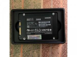 [SSD] Samsung 850 Evo 250G _ BH T12/2022 Chính Hãng AMC