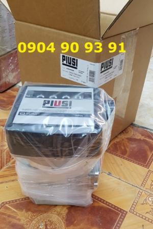 Đồng hồ đo dầu Piusi K700M,đo lưu lượng dầu K700M 250 lít/phút