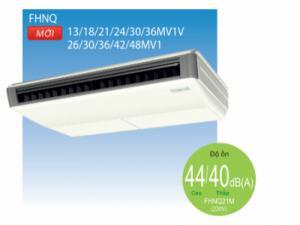 Máy lạnh áp trần Daikin FHNQ42MV1/RNQ42MY1-5hp- Thái Lan- Máy Sang trọng- đẹp- giá tốt