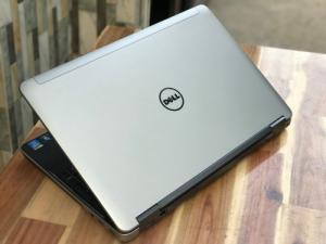 Laptop Dell Latitude E6540, i7 4600M 2.9Ghz 8G SSD128+320G Vga HD4600 MÁY TRẠM giá rẻ