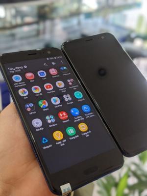 Bán HTC U11 2 sim likenew 99% bản au nhật nguyên zin máy đẹp giá rẻ