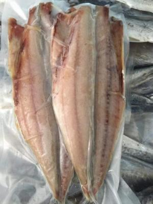Cá thu xẻ 1 nắng – Biển Quỳnh Food
