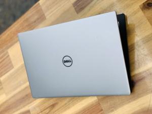 Laptop Dell XPS 13 9343, I5 5200U 8G SSD256 Full HD Pin khủng Đẹp zin 100% Giá rẻ