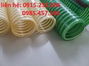 Ống Hút Gân Nhựa, Hút Công Nghiệp - Ống Cổ Trâu giá rẻ nhất Hà Nội