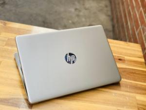 Laptop Hp Pavilion 15s du0056tu, i3 7020U 4G SSD128-500G Full HD Viền mỏng New 100% BH Hãng toàn quốc