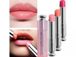 Son dưỡng Dior Lip Glow 3.5g của Pháp