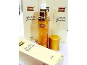 Serum vàng chống nhăn Collagen Essence Costar 50ml của Úc