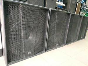 Sub RCF bass 50 neodymium bãi xịn italy