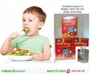 Kidsmune Plus giúp trẻ ăn ngon miệng GIÁ RẺ