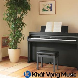 ĐÀN PIANO KAWAI CA 97 CHÍNH HÃNG - KHÁT VỌNG MUSIC