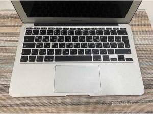 Macbook Air 11 2014 i5 4gb 128gb như mới nguyên zin