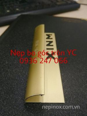 Nẹp bo góc ngoài YC12