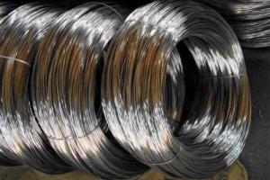 Dây inox 201, dây thép không gỉ