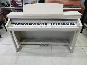 Đàn Piano Kawai CA 67 WH Like New - Khát Vọng Music