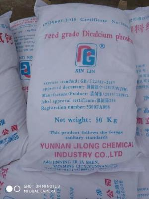 BÁN DICALCIUM PHOSPHATE ( DCP ) 0942353646