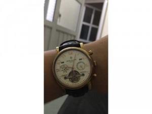 bán đồng hồ cơ nam Thụy sỹ