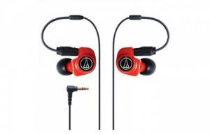Tai nghe Audio Technica IM70 hàng chính hãng