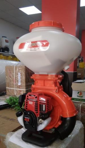 Máy phun vôi bột, máy phun thuốc khử trùng 3 chức năng Honda GX35