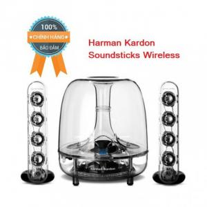 Loa Bluetooth HK Soundsticks Wireless