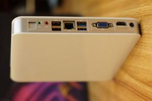 Pc mini Q3 thay thế mấy em Tivibox