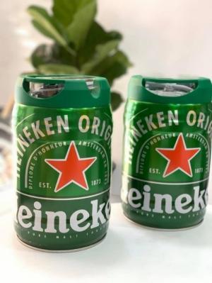 Bia Heineken Bom 5L, 450.000đ
