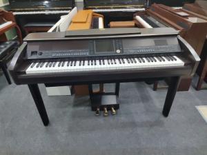 Đàn Piano Yamaha Cvp 407 Chính Hãng - Khát Vọng Music