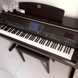 Đàn Piano Yamaha Cvp 403 Chính Hãng - Khát Vọng Music
