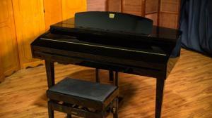 Đàn Piano Yamaha Cvp 309 Chính Hãng - Khát Vọng Music