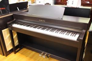 ĐÀN PIANO YAMAHA CLP 575 CHÍNH HÃNG - KHÁT VỌNG MUSIC