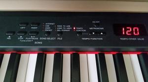 ĐÀN PIANO YAMAHA CLP 340 CHÍNH HÃNG - KHÁT VỌNG MUSIC