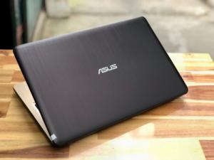Laptop Asus A540UPR, i7 8550U 8CPUS 8G SSD240 Vga rời Full HD Like New Giá rẻ