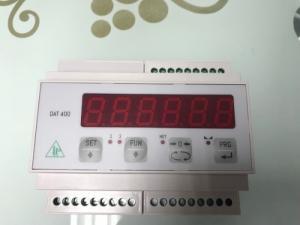 Đồng hồ cân Pavone DAT 400 Sản xuất tại Italia