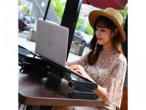 Bàn laptop gấp gọn đa năng