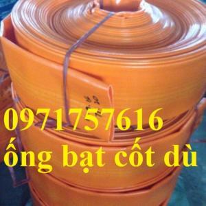 Ống bạt cốt dù - kho hàng phân phối tại Hà Nội