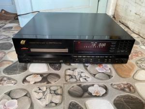 Đầu CD SANSUI X617D EXTRA